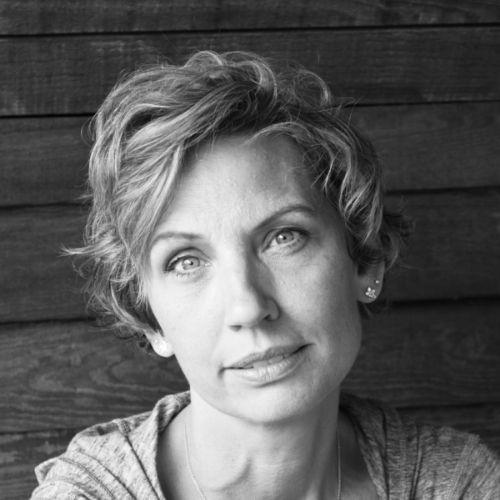 Ulla Baasch Andersen